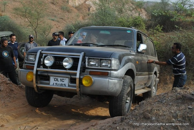 Toyota Landcruiser FZJ80 – For SALE… | Harjeev Singh