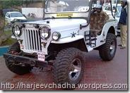 CJ3B Tyre change MAXXIS MUDZILLAS at Kartar tyre-21