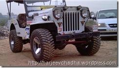 CJ3B Tyre change MAXXIS MUDZILLAS at Kartar tyre-27