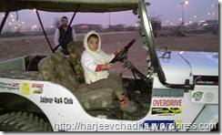 CJ3B Tyre change MAXXIS MUDZILLAS at Kartar tyre-28