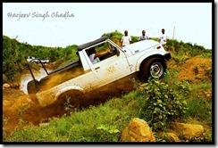 IMG_8174 Sachin Gypsy Climb Obstacle
