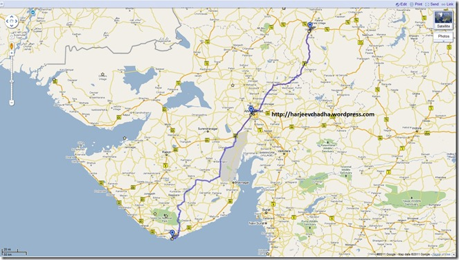 MAP 2011 March 25 - DAY 7 DIR-UDPR