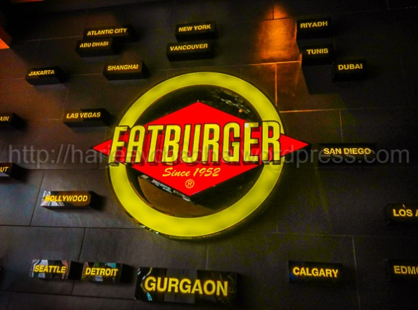 FATBURGER leaves a BIG FAT Disappointment
